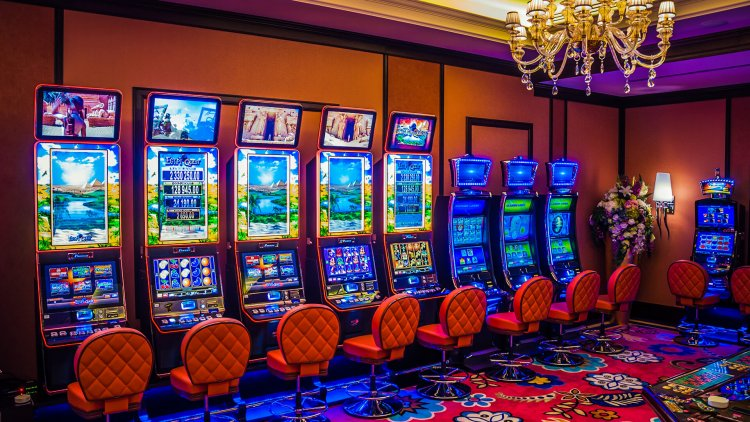 Бесплатные игровые автоматы 777 в клубе Azino