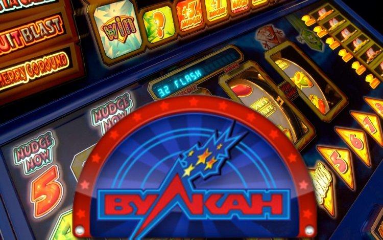 Игра на деньги в казино-онлайн Вулкан