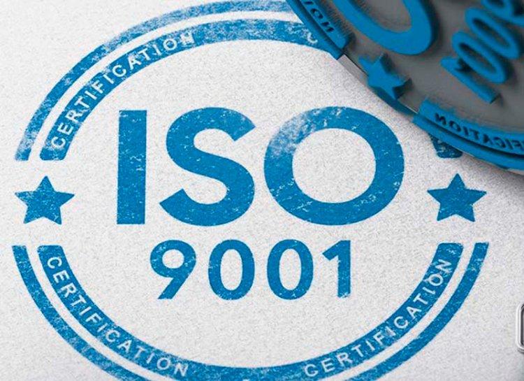 Что такое ISO 9001 и зачем он нужен