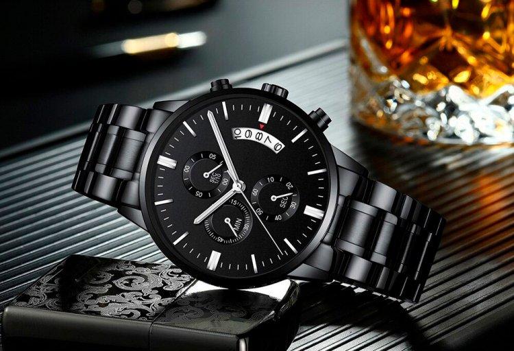 Часы – это выражение стиля